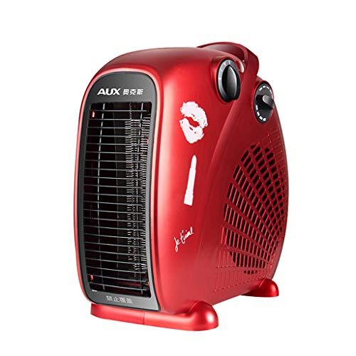 calefactor Radiador de oficina Estufa para asar de bajo consumo y ahorro de energía Calefactor eléctrico doméstico Calefactor...