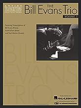 The Bill Evans Trio - Volume 1 (1959-1961): Featuring Transcriptions of Bill Evans (Piano), Scott Lafaro (Bass) and Paul M...