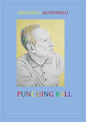 PUNCHING BALL (Italian Edition)