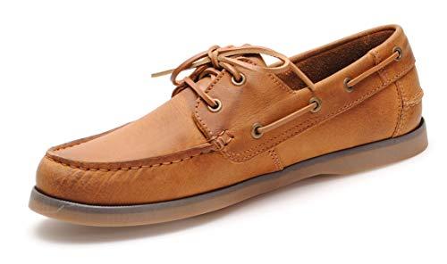 Jim Boomba Schoenen in Australische stijl - Deck Schoenen