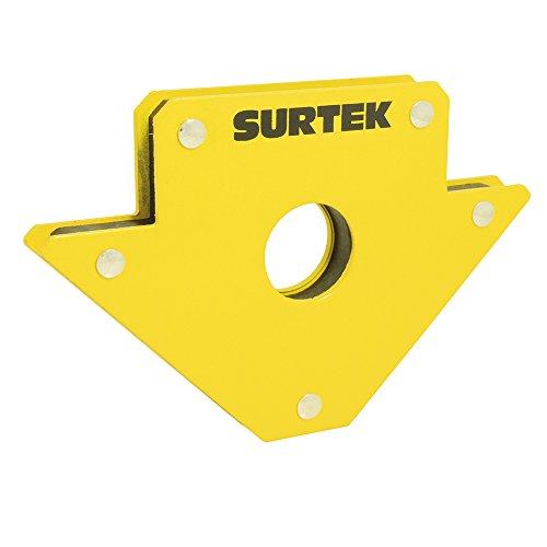 Surtek Esquina magnética para soldar 50 lb