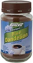 Bonvit Instant Blue Dandelion French Chicory Chai Blend Tea, 70 g