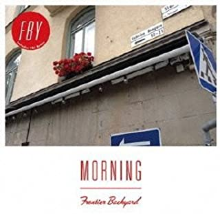 MORNING-7inch初回限定-