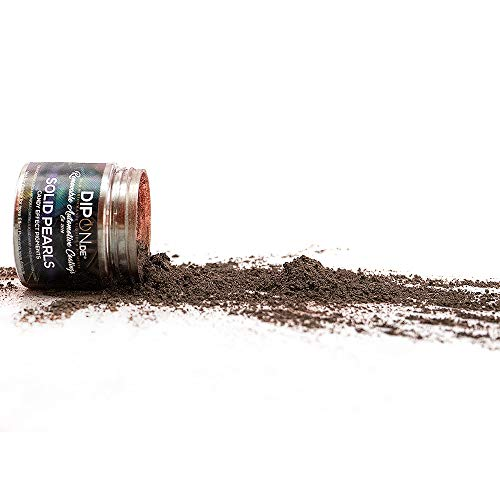 KandyDip Effektpigment Rhino Pearl Perlglanz Metallic Farbpulver Pigment für Epoxidharz Autolack Sprühfolie Aquarell Seife Powder (5 Gramm)