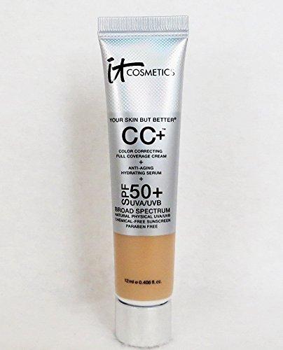 it cosmetics cc cream sverige
