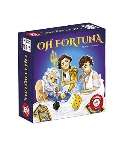 Piatnik Spiele PIA06604 - Oh Fortuna