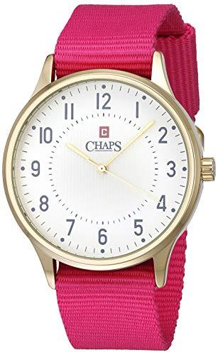 La mejor comparación de Chaps Reloj los 5 más buscados. 5