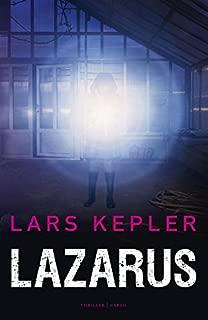 Lazarus (Joona Linna (7)) (Dutch Edition)