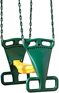 Creative Playthings Back to Back Glider with Chain