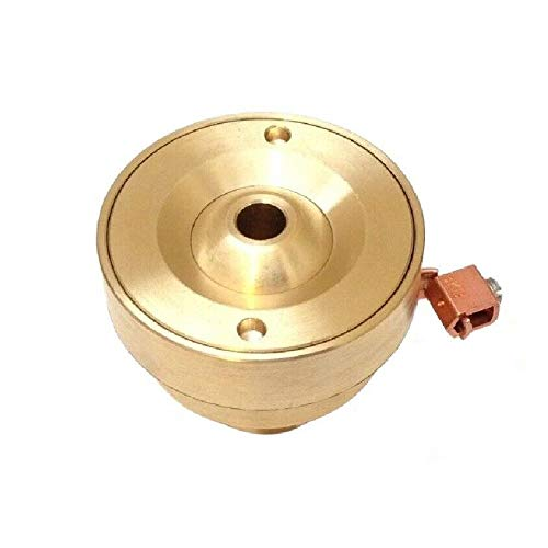 KTWT Brass Deck Jet Fountain Nozzle for Swimming Pool Spa (1 Pcs)