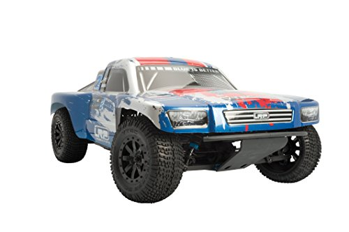 LRP Electronic 120702 - S10 Blast SC 2 RTR 2.4 GHz 1/10 4WD Elektro Short Course