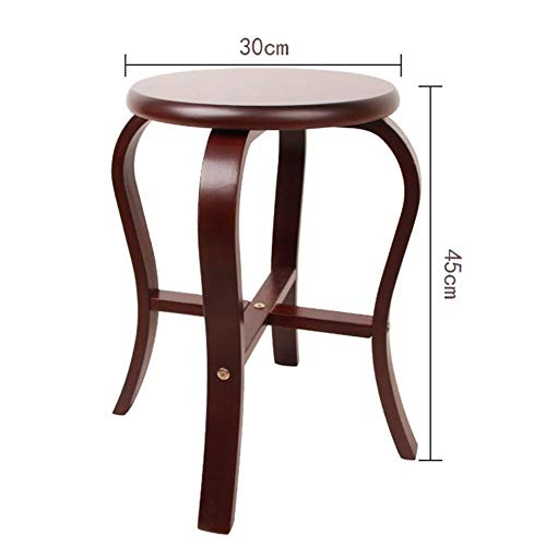 QQXX hoge stoelen voor baby's, eettafelstoelen, multifunctionele zitting van massief hout Zhangqiang (kleur: roze, maat: groot) ZQANG4295r-1 Zqang4295r-1