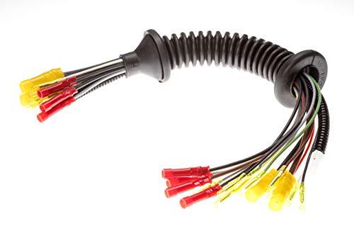 SENCOM - 503020 mazo de Cables Kit de reparación de 500 construcción: 10:07 - Panel: portón Trasero