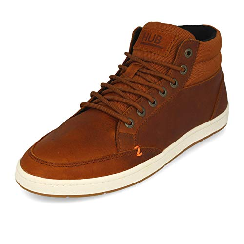 Hub Industry 2.0 L48 Cognac Off White Dark Gum 45
