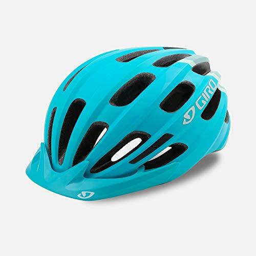 Giro Hale MIPS Youth Visor Bike Cycling Helmet - Universal Youth (50-57 cm), Matte Glacier (2020)