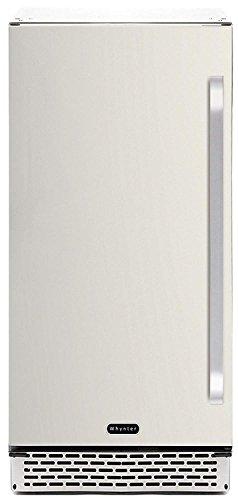 Whynter BOR-327FS 3.2 cu. ft. Indoor Outdoor Beverage Refrigerator, Stainless-Steel