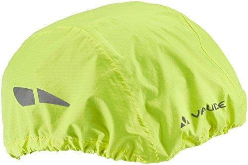 VAUDE Unisex Helm-Regenüberzug für Fahrradhelm