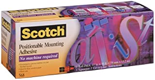 Best 3m dry mount adhesive Reviews