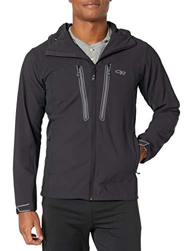 Erima Womens Outdoor Basics Softshell Jacket