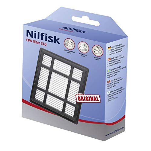 NILFISK ADVANCE - FILTRE HEPA H10 POWER P10 - 1470433500