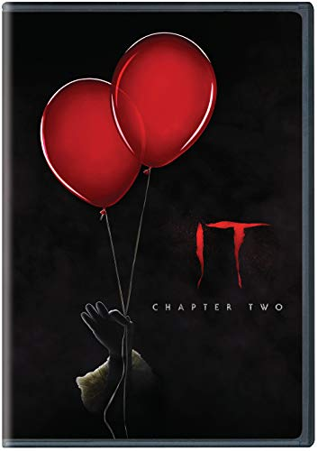It Chapter Two: Special Edition (DVD)
