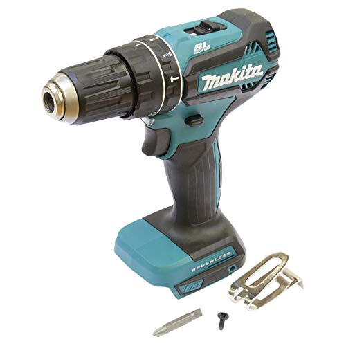 Makita DHP485Z Perceuse-Visseuse à Percussion sans Batterie Ni Chargeur 18 V