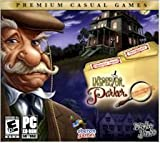 New Mumbo Jumbo Inspector Parker - 2 Games (Jewel Case) Compatible With Windows 98/Me/2000/Xp