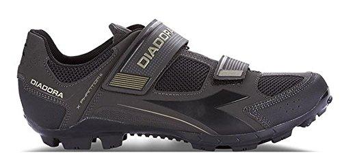 Diadora MTB X-Phantom2 Schwarze Schuhe n° 40