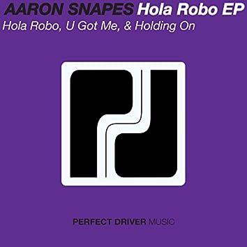 Hola Robo EP