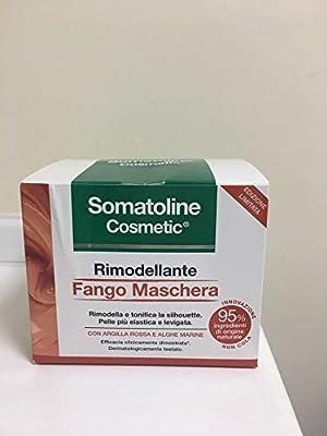 Somatoline Cosmetic Máscara de