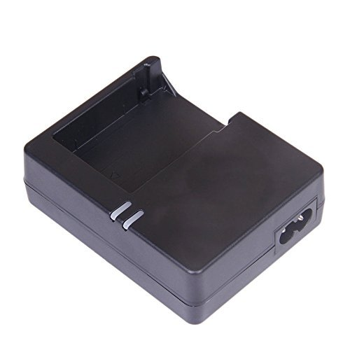 Cargador de Baterías para Cámaras Digitales Battery Charger for Canon Digital Cameras EOS 550D Rebel T2i / Reemplazo para Canon Charger LC-E8E LCE8 Pour LP-E8 LPE8 Battery