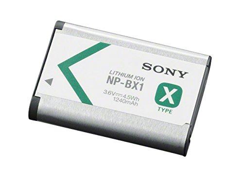 Sony NP-BX1 Serie X batería Recargable para cámaras compactas