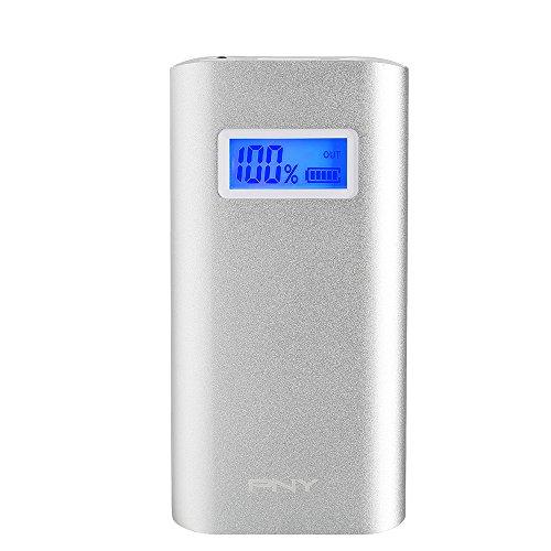 PNY AD5200 externes Akku-Ladegerät (5200mAh)