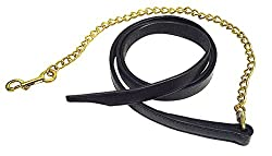 delux horse lead