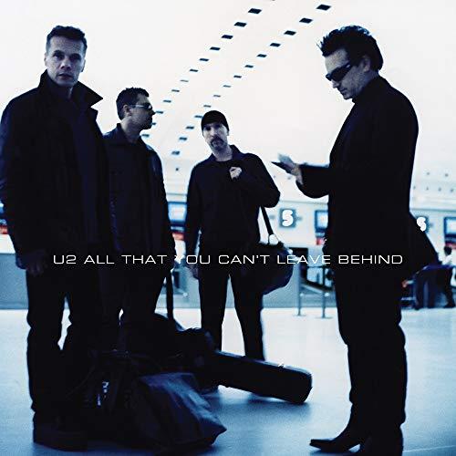 オール・ザット・ユー・キャント・リーヴ・ビハインド(20周年記念盤~デラックス)(通常盤)(2CD)