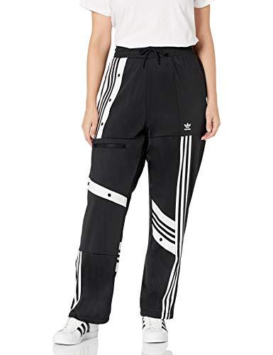 adidas Originals womens Daniëlle Cathari Track Pants Black 3X