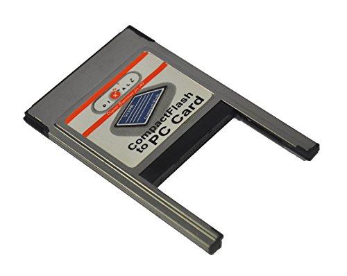 Media Express Netzteil für CF Compactflash Typ I und II und Microdrive A PC Card (PCMCIA)