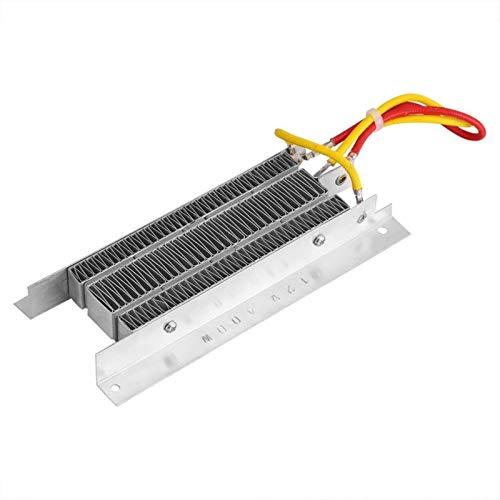 QINGRUI Zubehörwerkzeuge 12V 400W Elektro-Keramik-Heizung Thermostat Isolierung PTC Heizung Werkzeug Stabile Leistung