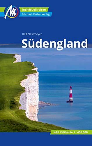 Südengland Reiseführer Michael Müller Verlag: Individuell reisen mit vielen praktischen Tipps