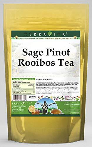 Sage Pinot Ranking TOP15 Rooibos Tea 25 gift tea 2 543668 ZIN: bags - Pack