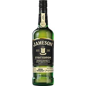 ジェムソン スタウト エディション [ ウイスキー アイルランド 700ml ]