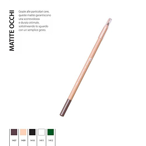 Crayon Yeux 18 cm
