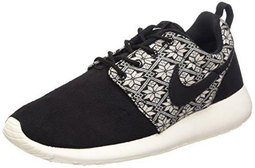Nike Herren Roshe One Wnt, schwarz, 44 EU
