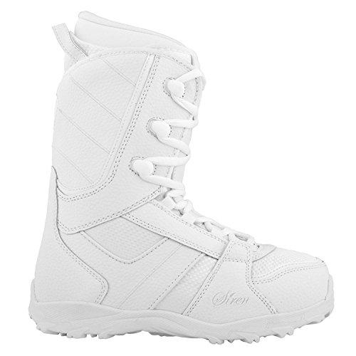 Siren Lux Women's Snowboard Boots (9)