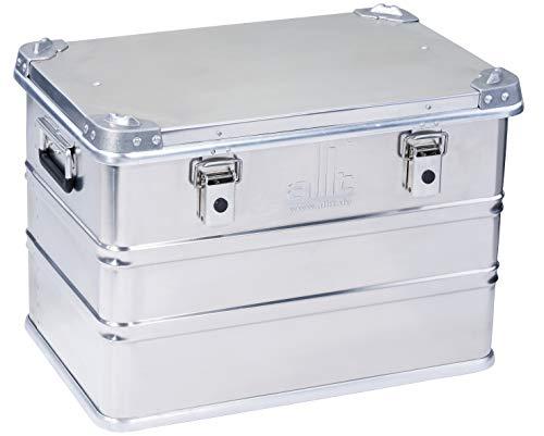 Allit 420032 ProfiBox >S< 73,silber AluPlus