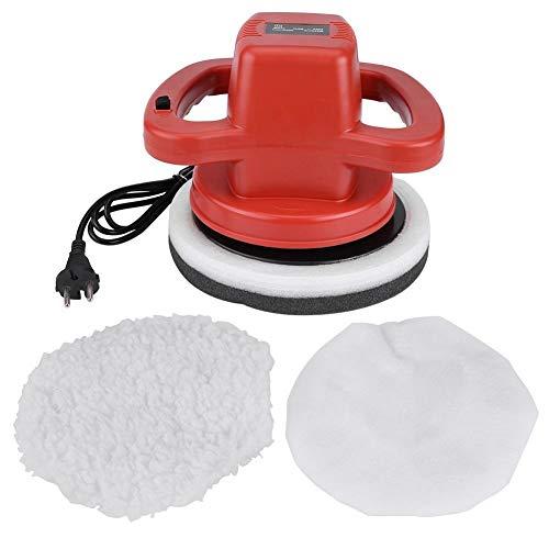 KSTE Limpieza 10 Pulgadas Coche eléctrico depilación