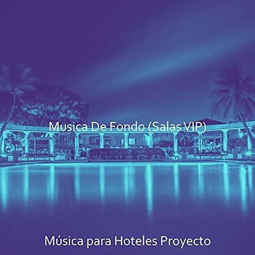 Música para Hoteles Proyecto