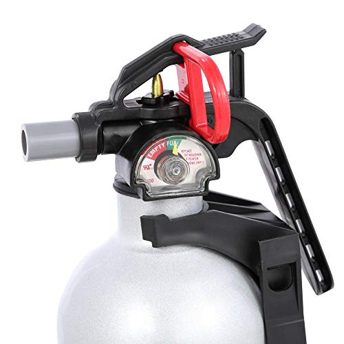 Kidde Fire Auto Fire Extinguisher