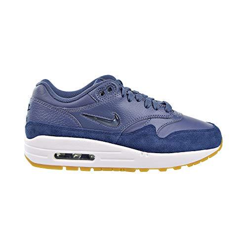 Nike W Air Max 1 Premium SC, Chaussures de Fitness Femme, Multicolore (Diffused BlueDiffus 400), 38 EU