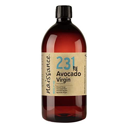 Naissance Aceite Vegetal de Aguacate n. º 231 – 1 Litro -
